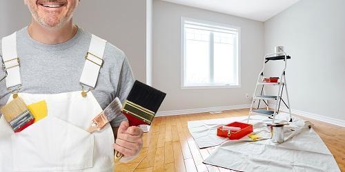 Interior painters in Marlton NJ