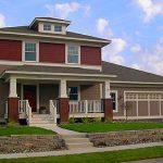 Exterior painting services in Voorhees