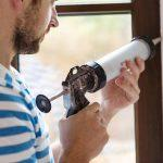 Home Caulking services