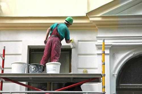 exterior house painters Cherry Hill