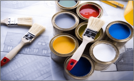 house painting contractors Medford NJ
