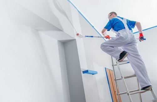 interior painters Medford NJ