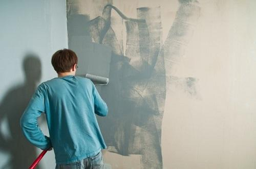 interior painting contractor Cinnaminson