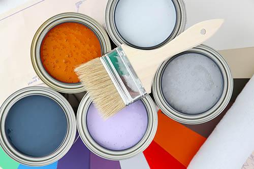 home painting services Moorestown NJ