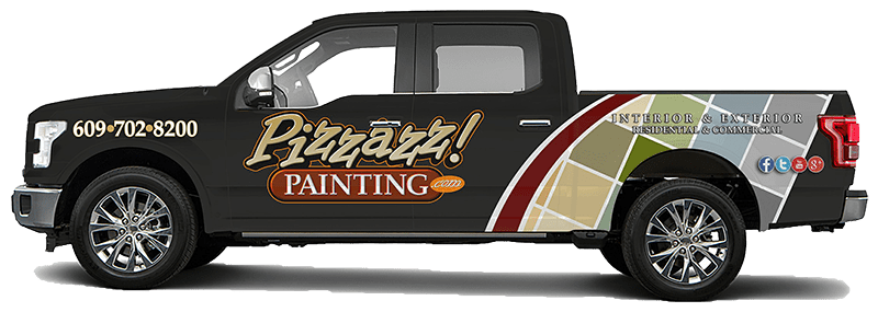 Pizzazz Painting Servicing South Jersey