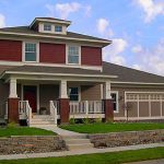 Residential Exterior Painting NJ