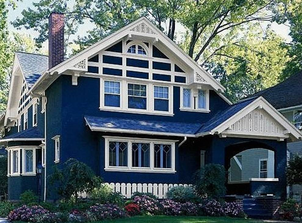 Residential House Painting Services