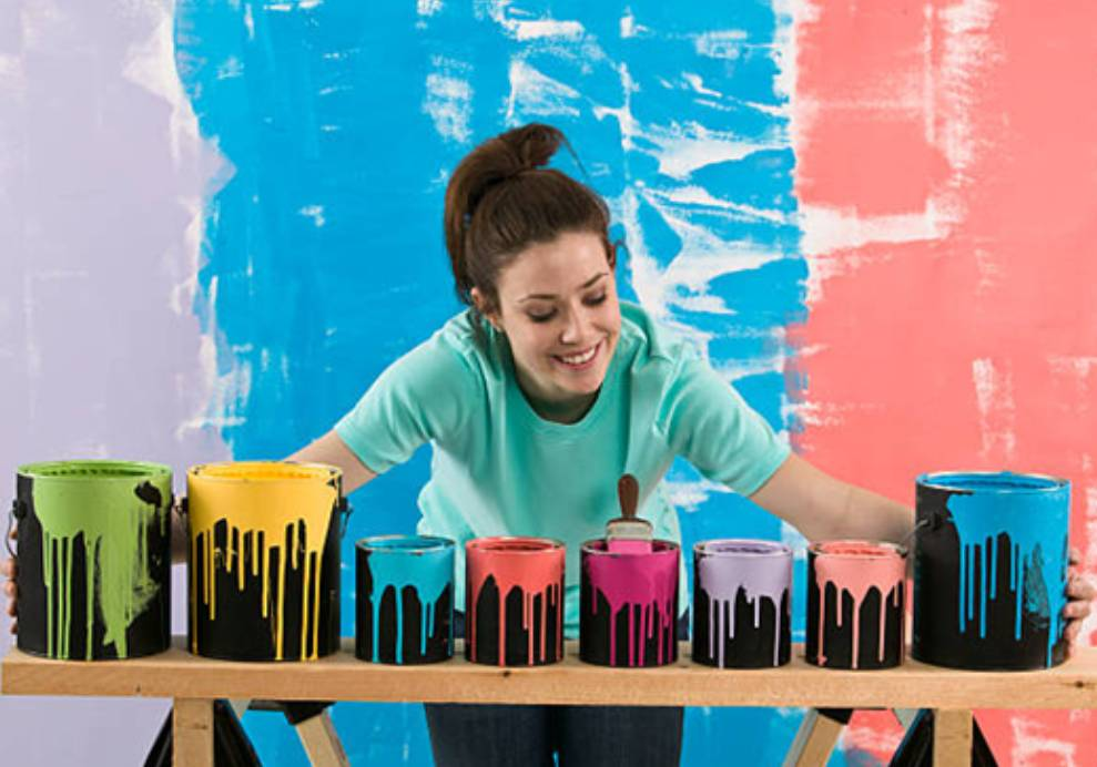 House Painting: Oil-Based vs Latex Paints