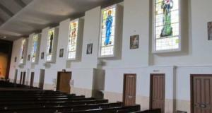 Church Painting job in Cherry HIll NJ